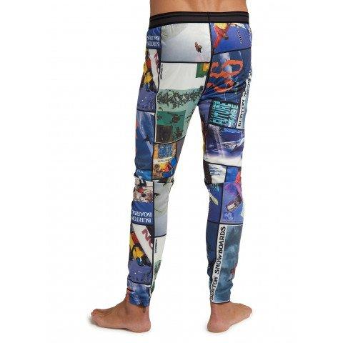 First Layer Pantaloni Burton Lightweight X - Catalog Collage