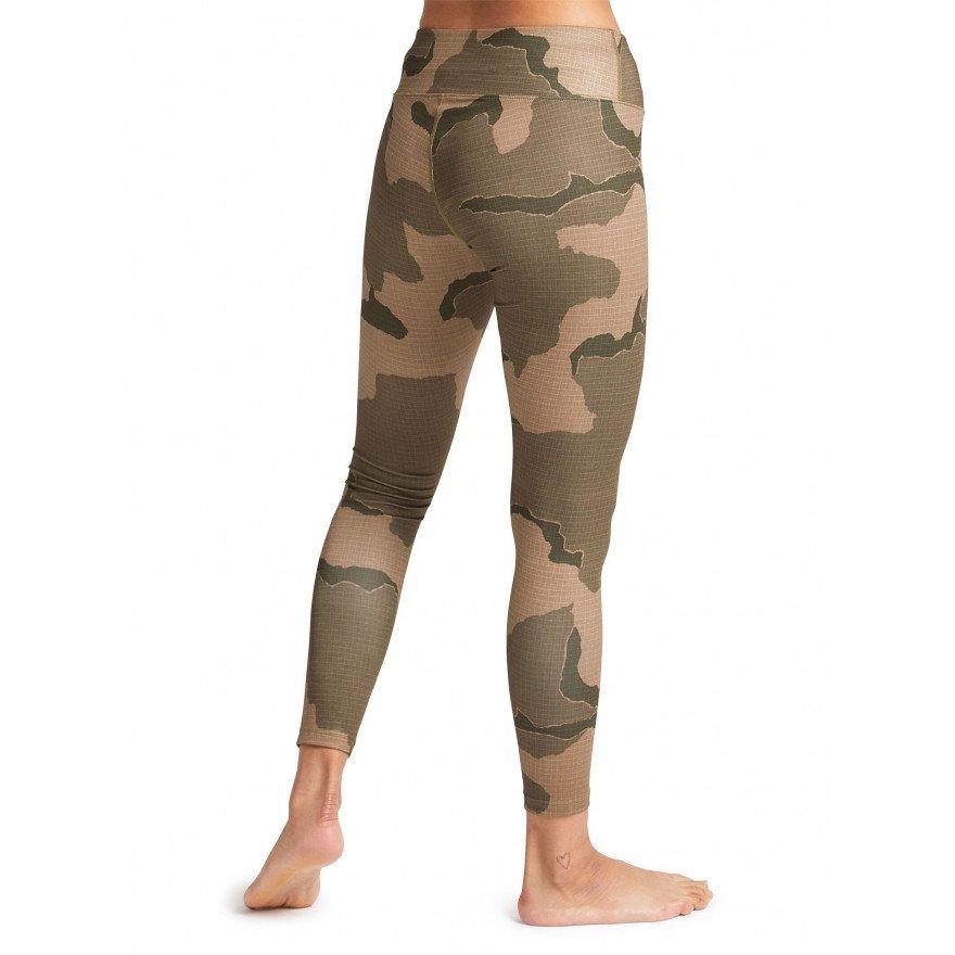 First Layer Pantaloni Dama Burton Lightweight X - Barren Camo
