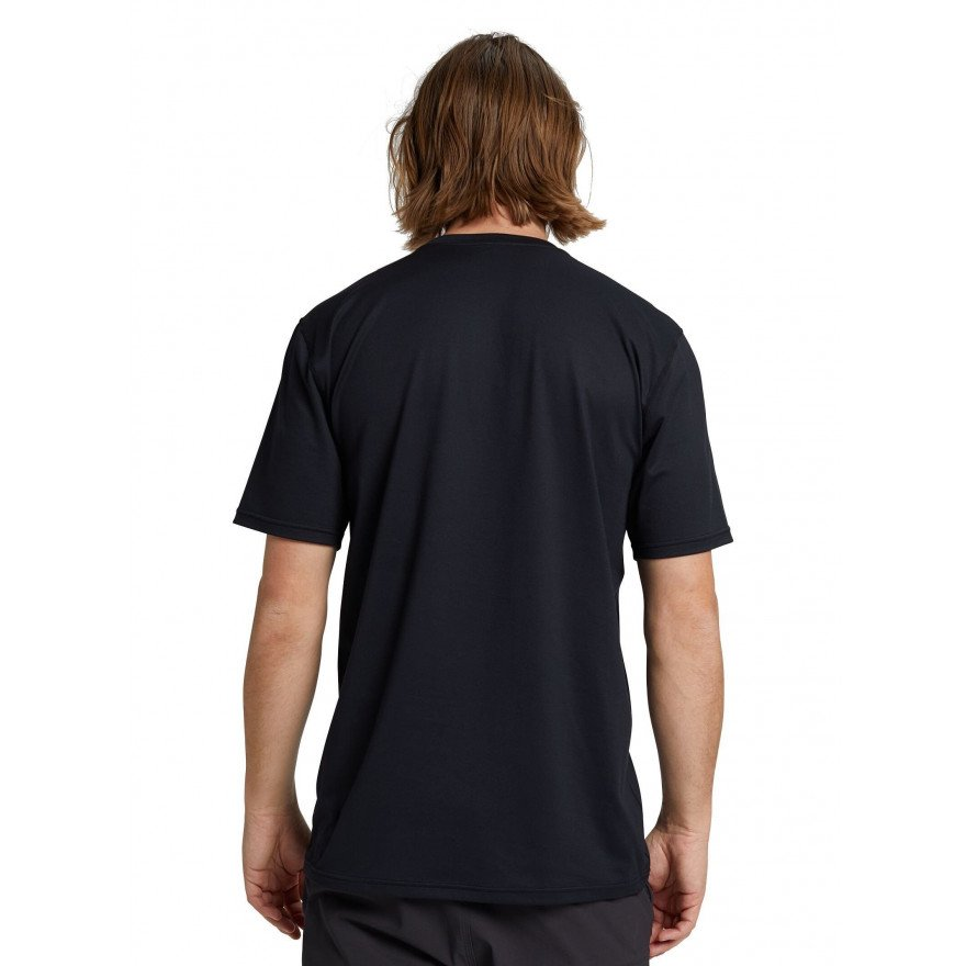 First Layer Bluza Barbati Burton AK Midweight Active T - True Black