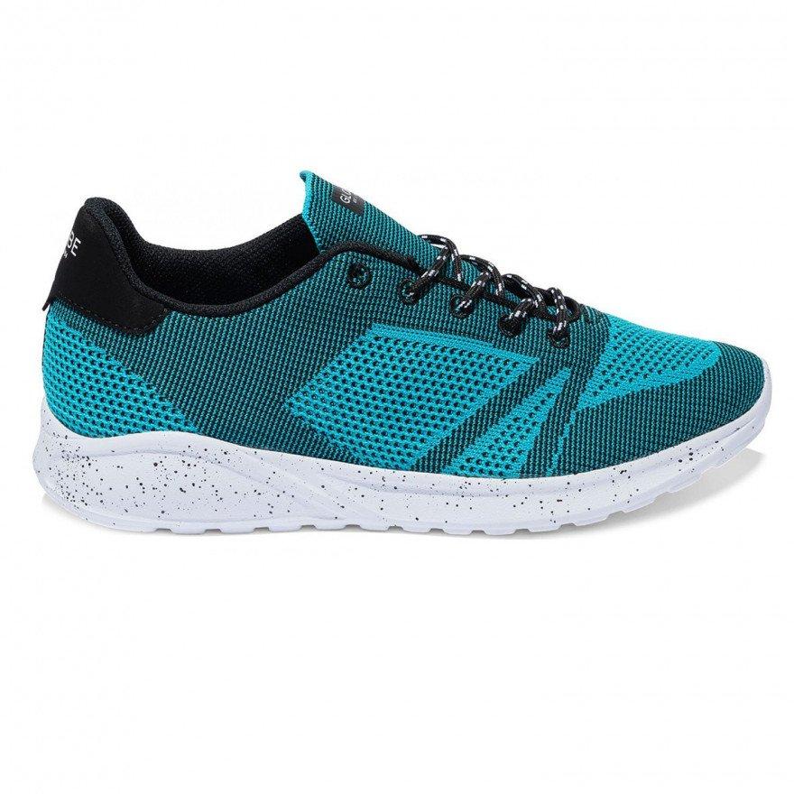 Shoes Globe Avante - Blue Attol