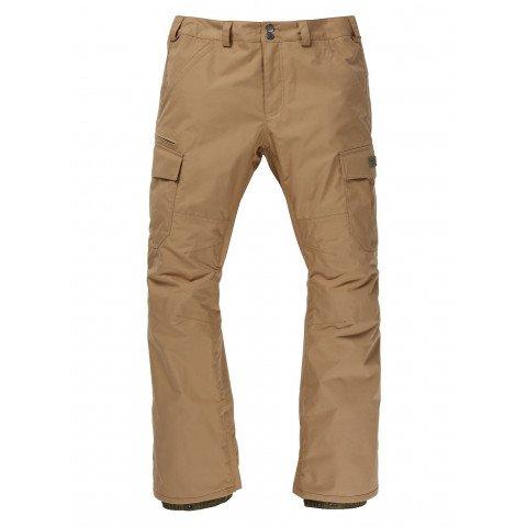 Pantaloni Snowboard Burton Cargo - Kelp