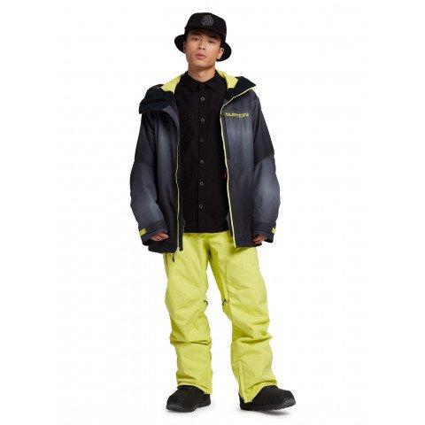 Pantaloni Snowboard Burton Covert - Limeade