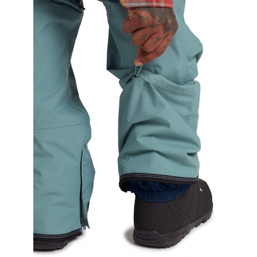 Pantaloni Snowboard Burton Covert - Trellis