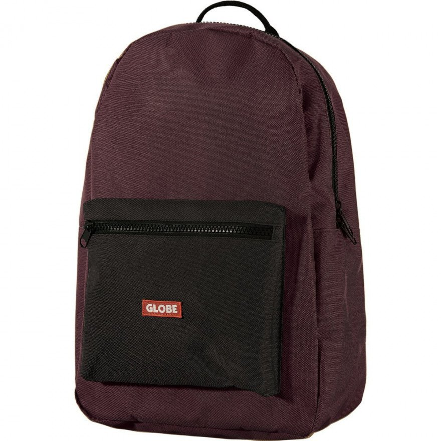 Rucsac Globe Deluxe - Berry