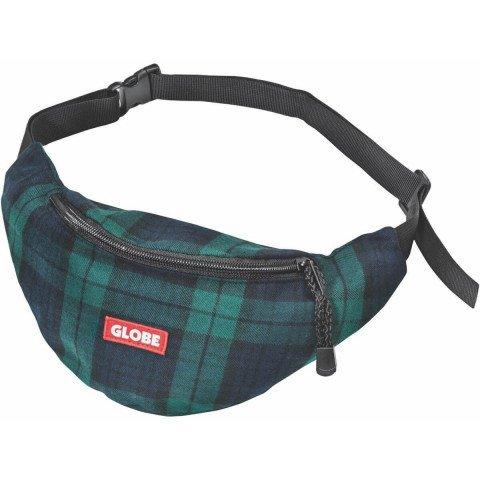 Borseta Globe Richmond Side Bag II - Argon Blue