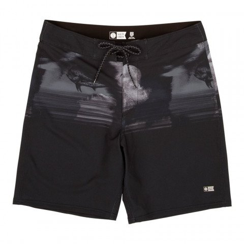 "Short de baie Salty Crew Fade Away 20"" - Black"