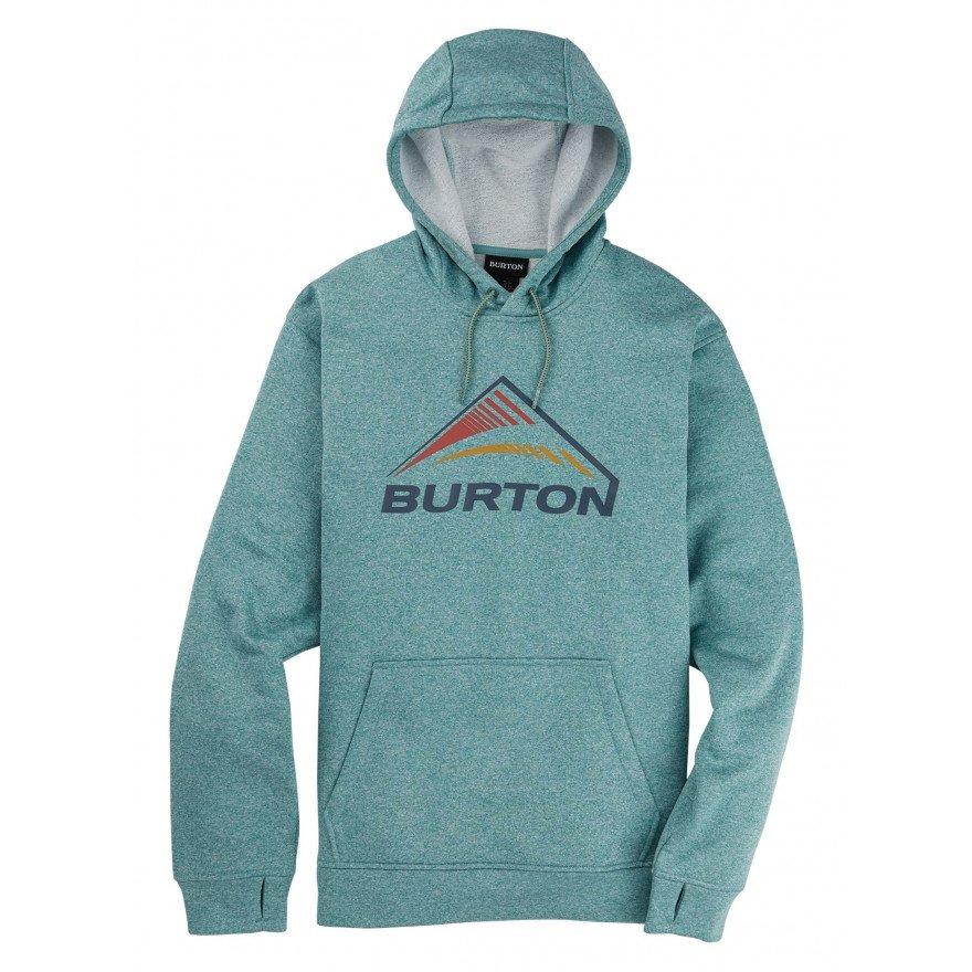 Hanorac Termal Burton Oak Pullover - Trellis