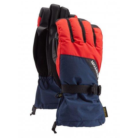 Manusi Snowboard Barbati Burton Prospect Glv - Dress Blue Flame Scarlet