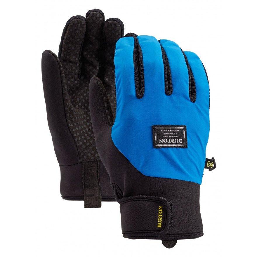 Manusi Snowboard Burton Park Glv - Lapis Blue