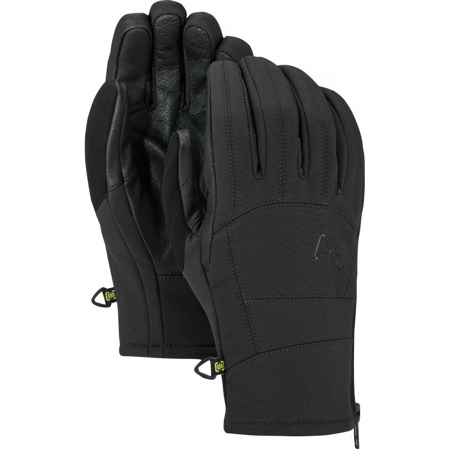 Manusi Snowboard Burton AK Tech Glv - True Black