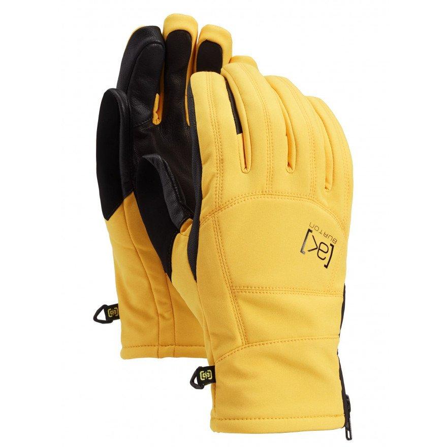 Manusi Snowboard Burton AK Tech Glv - Spectra Yellow