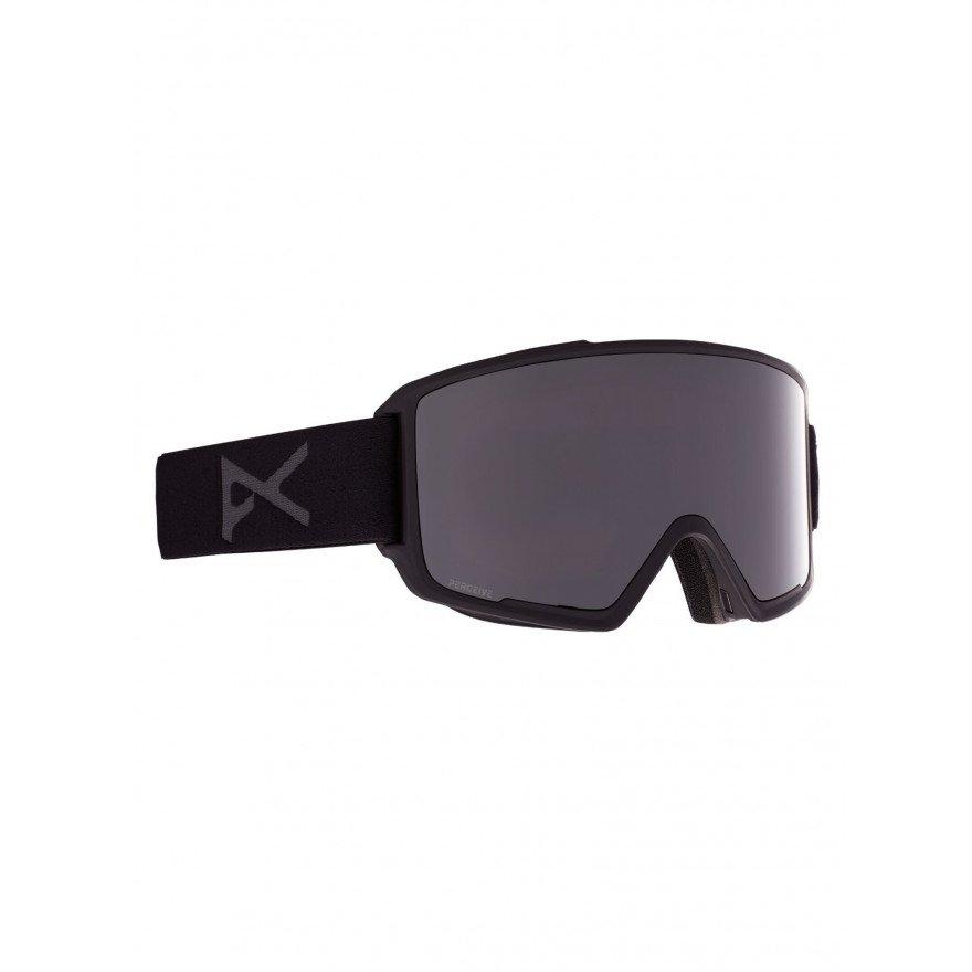Ochelari de Snowboard Anon M3 - Smoke/Sun Onyx