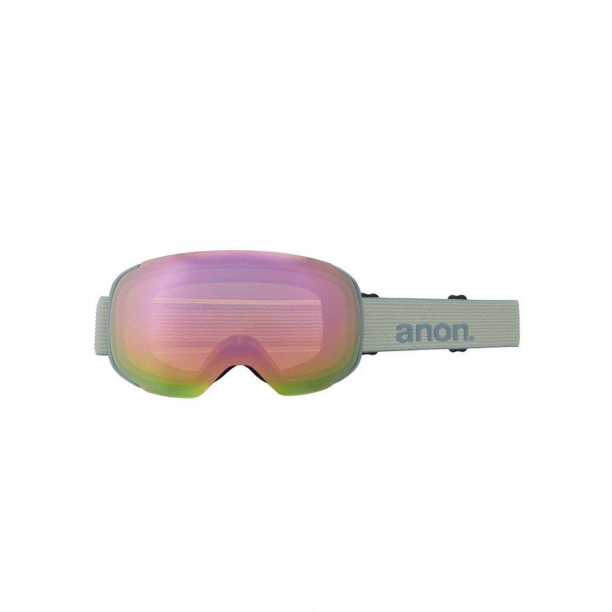 Ochelari de Snowboard Anon M2 - Gray/Variable Blue