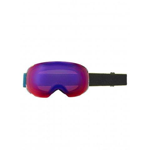 Ochelari de Snowboard Anon M2 - Reeder/Sun Onyx