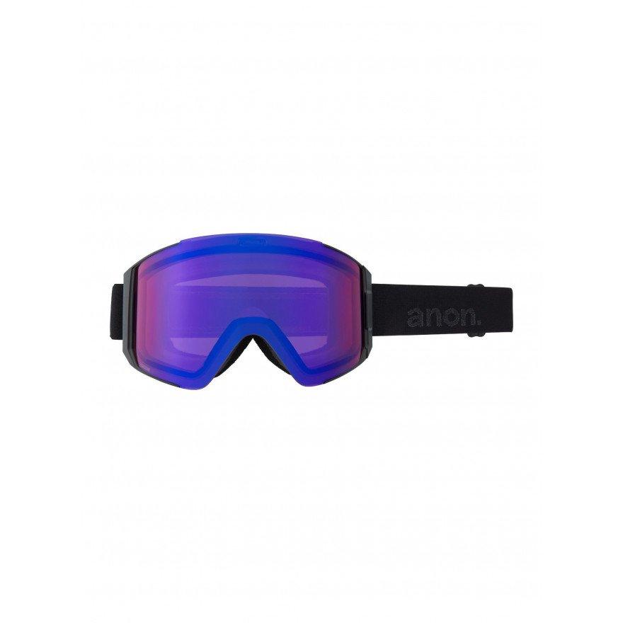 Ochelari de Snowboard Anon Sync - Smoke/Sun Onyx