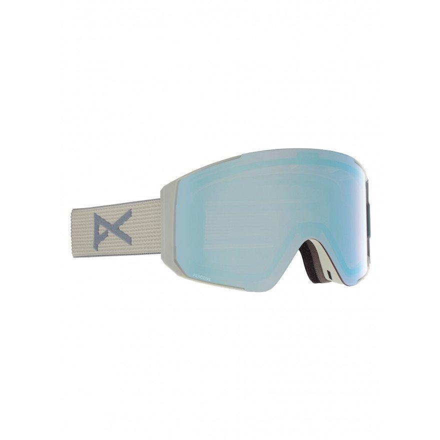 Ochelari de Snowboard Anon Sync - Gray/Variable Blue