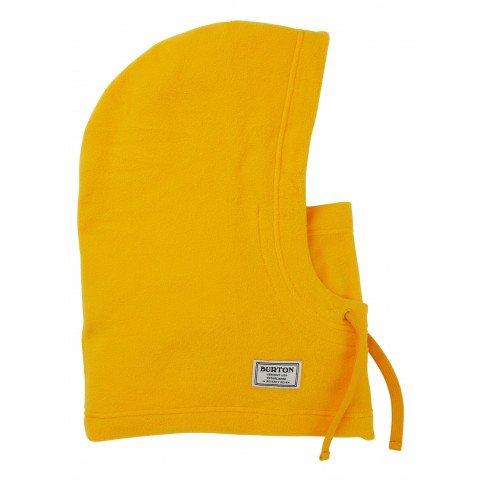 Masca Snowboard Burton Burke Hood - Spectra Yellow