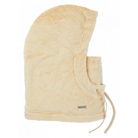 Masca Snowboard Burton Cora Hood - Creme Brulee