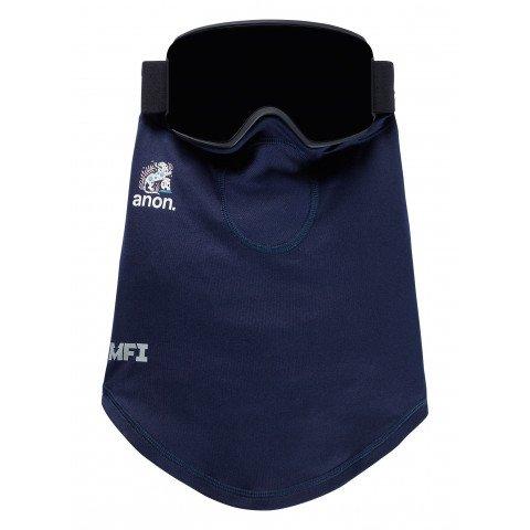 Masca Snowboard Anon Mfi Lightweight Neckwarmer - Noom Blue