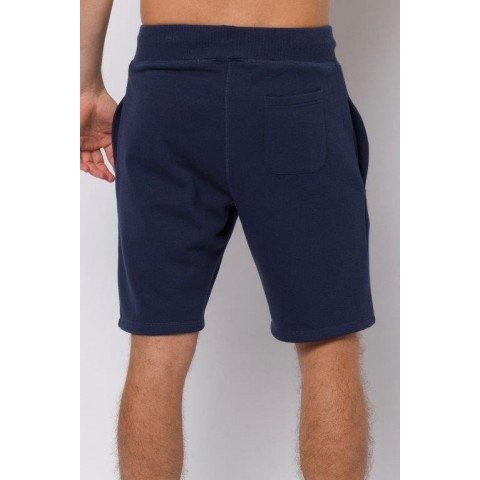 Pantaloni Scurti Barbati Animal Maxwell - Indigo Blue