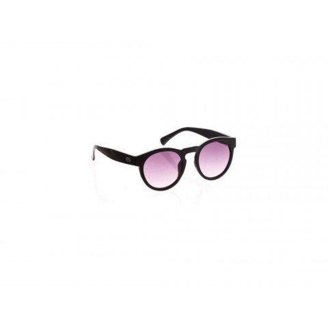 Ochelari de soare Animal Rebound - Black/ Smoke Pink