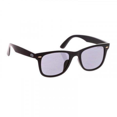 Ochelari de soare Animal Repel - Black/ Smoke