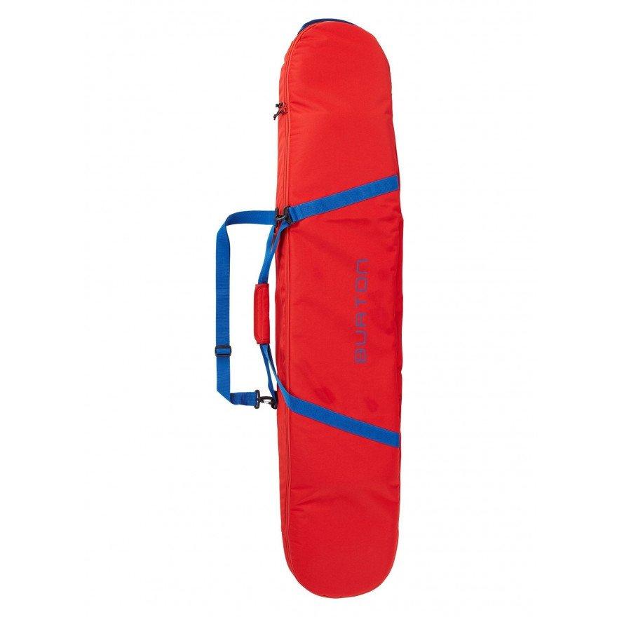 Husa Snowboard Unisex Burton Space Sack - Flame Scarlet