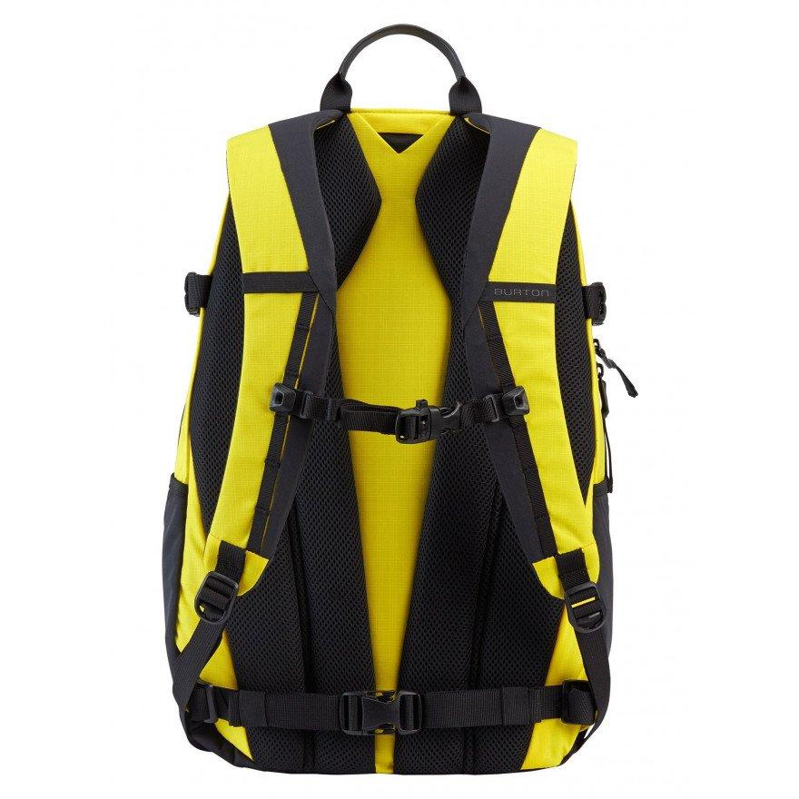 Rucsac Snowboard Burton M Riders Pack 25L - Cyber Yellow Cordura