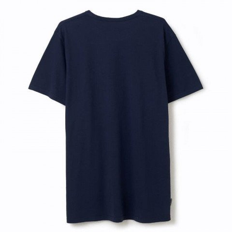 Tricou Barbati Animal Loffy - Indigo Blue