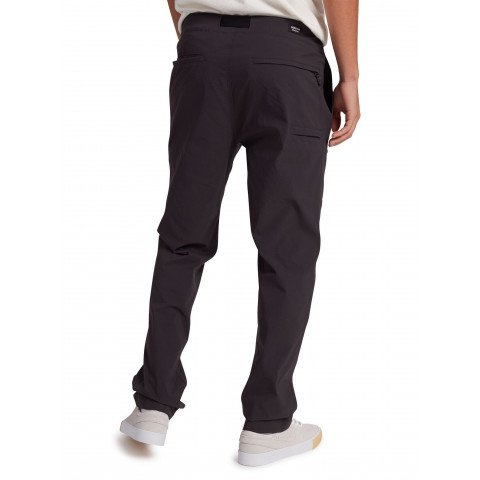 Pantaloni Barbati Burton Ridge - Phantom
