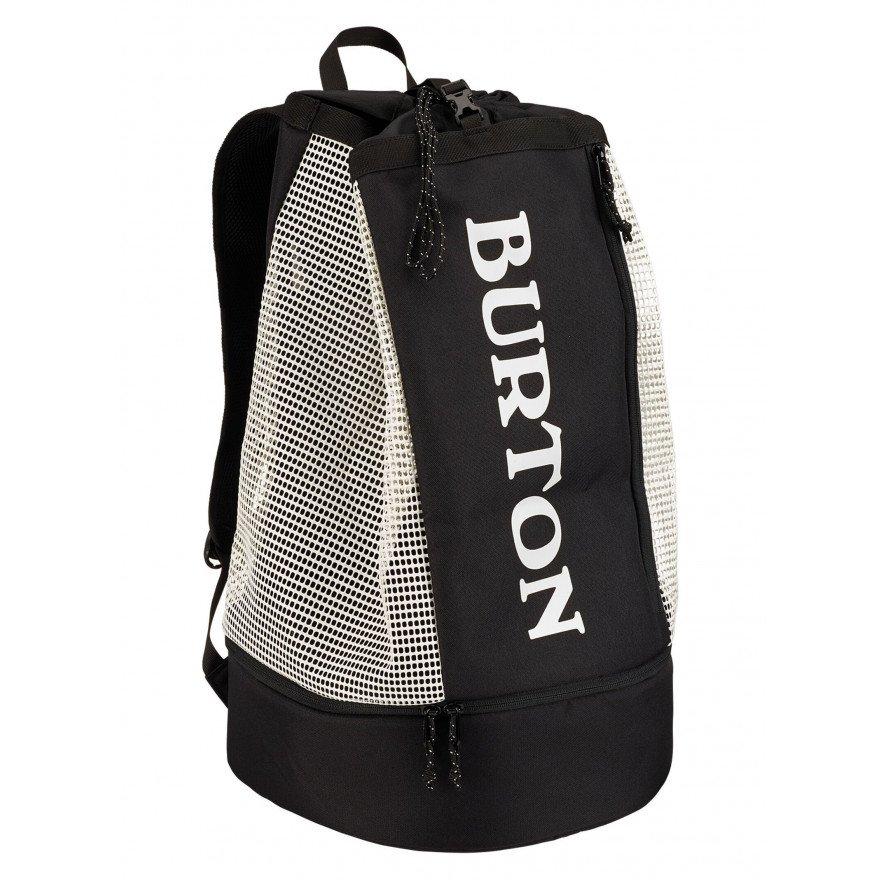 Rucsac Burton Beeracuda Gearhaus - True Black