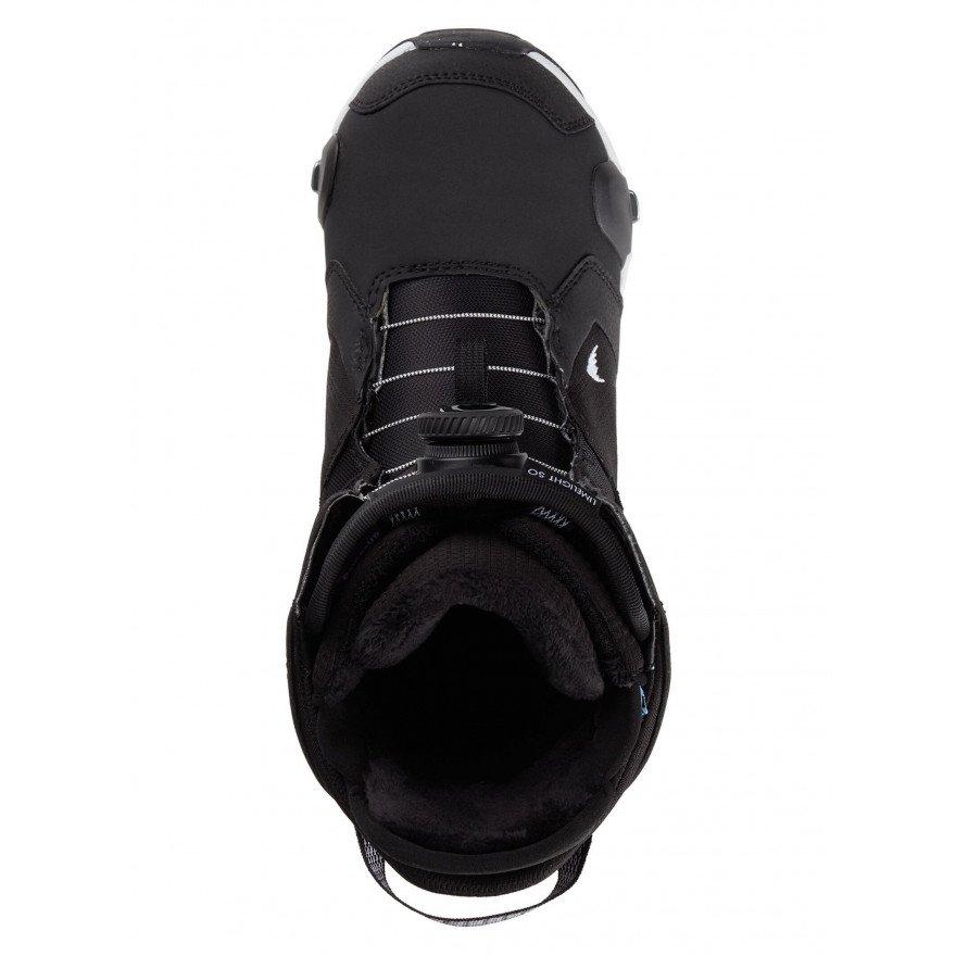 Boots Snowboard Dama Burton Limelight Step On - Black