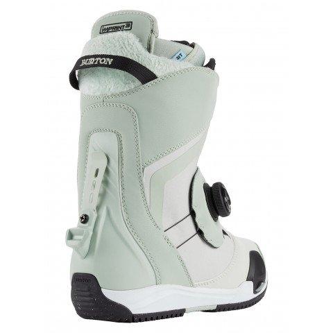 Boots Snowboard Dama Burton Felix Step On - Neo Mint