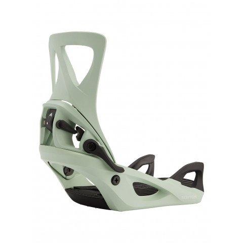 Legaturi Snowboard Dama Burton Step On - Neo Mint