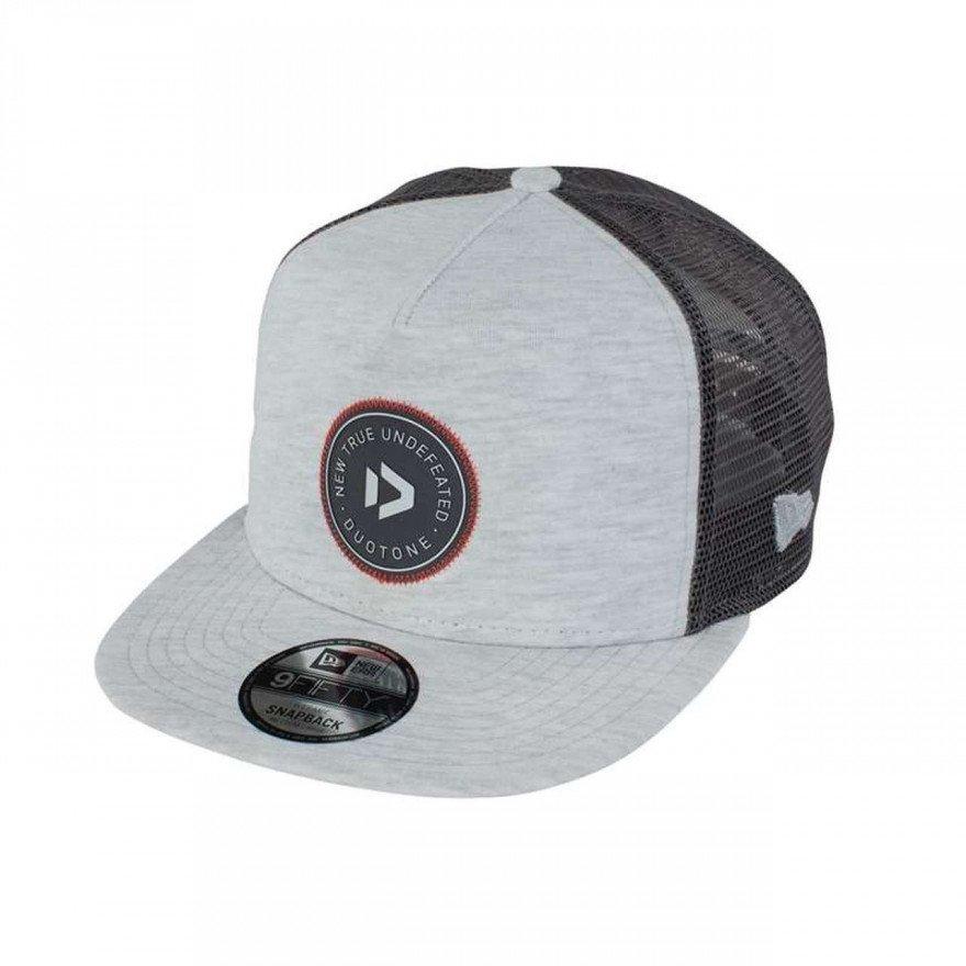 Sapca Duotone New Era Cap 9Fifty A-Frame - Light Gray