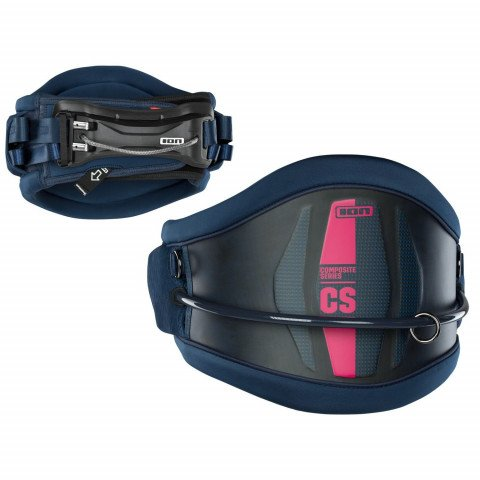 Ham Kitesurfing Ion CS Wave - Black