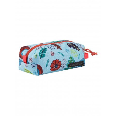 Accessory Case - Embroid Floral Print