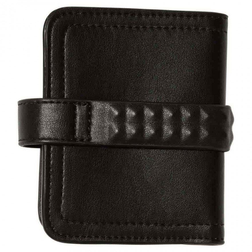 Portofel Volcom Stonestudy Wallet - Black