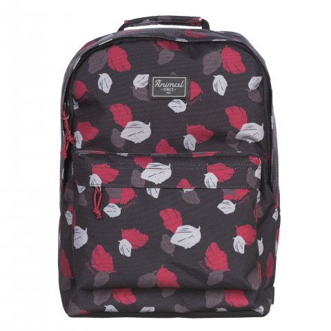 Rucsac Animal Succeed - Dragon Red