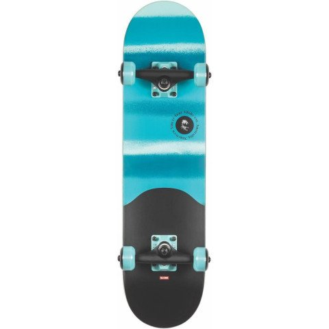 Skateboard Complet Globe Argo Mini Blue