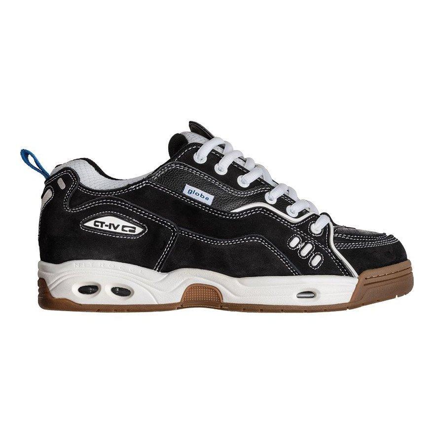Shoes Globe CT-IV Classic - Black White Gum