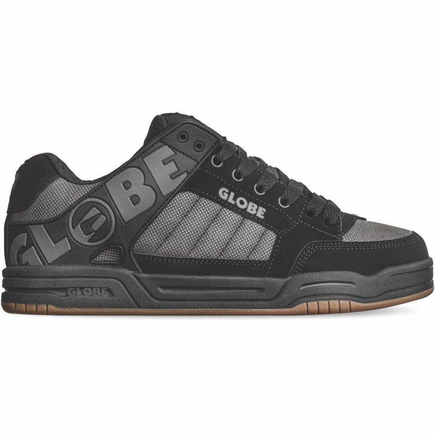 Shoes Globe Tilt - Iron Black/Split