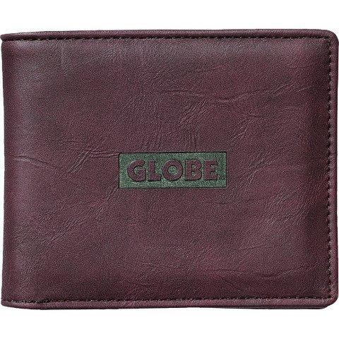 Portofel Globe Corroded II - Brown