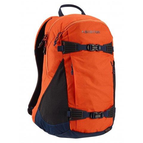 Rucsac Snowboard Burton M Day Hiker 25L - Orangeade Triprip