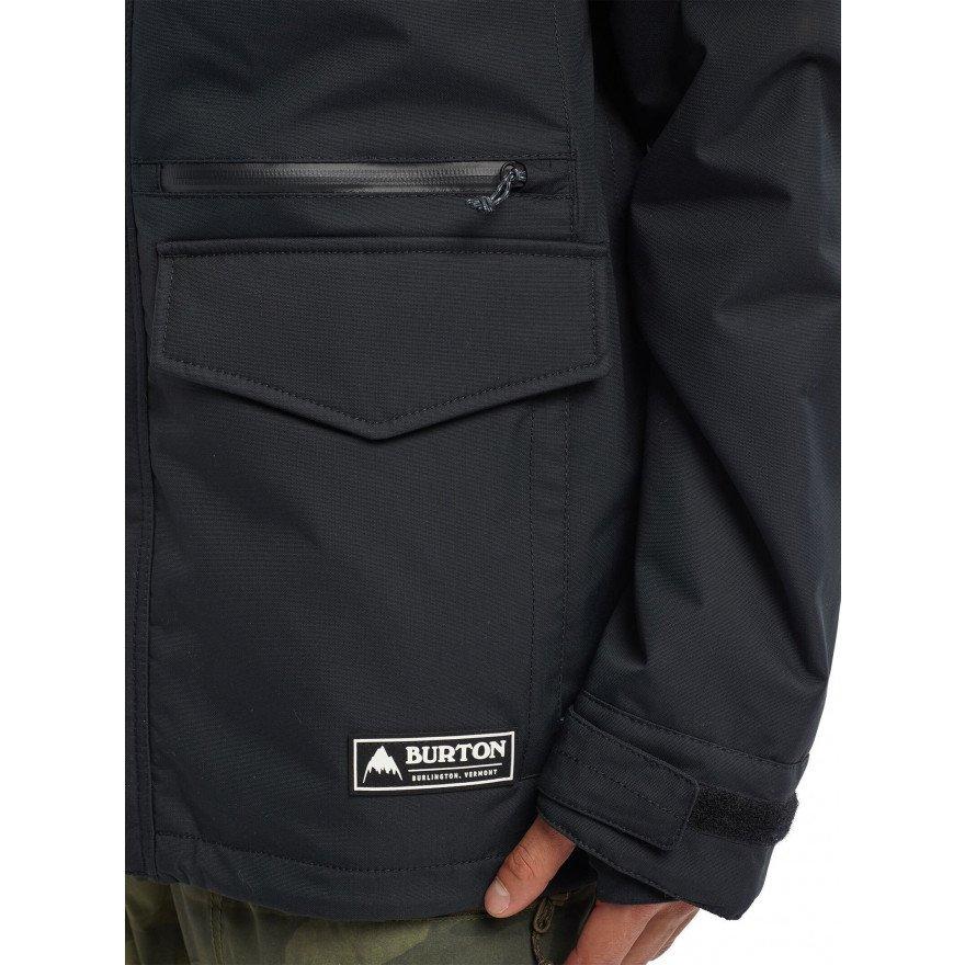 Geaca Snowboard Burton Covert - True Black