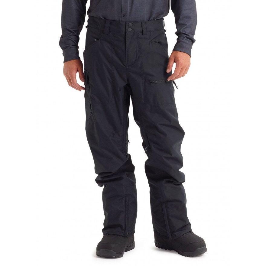Pantaloni Snowboard Burton Covert - True Black