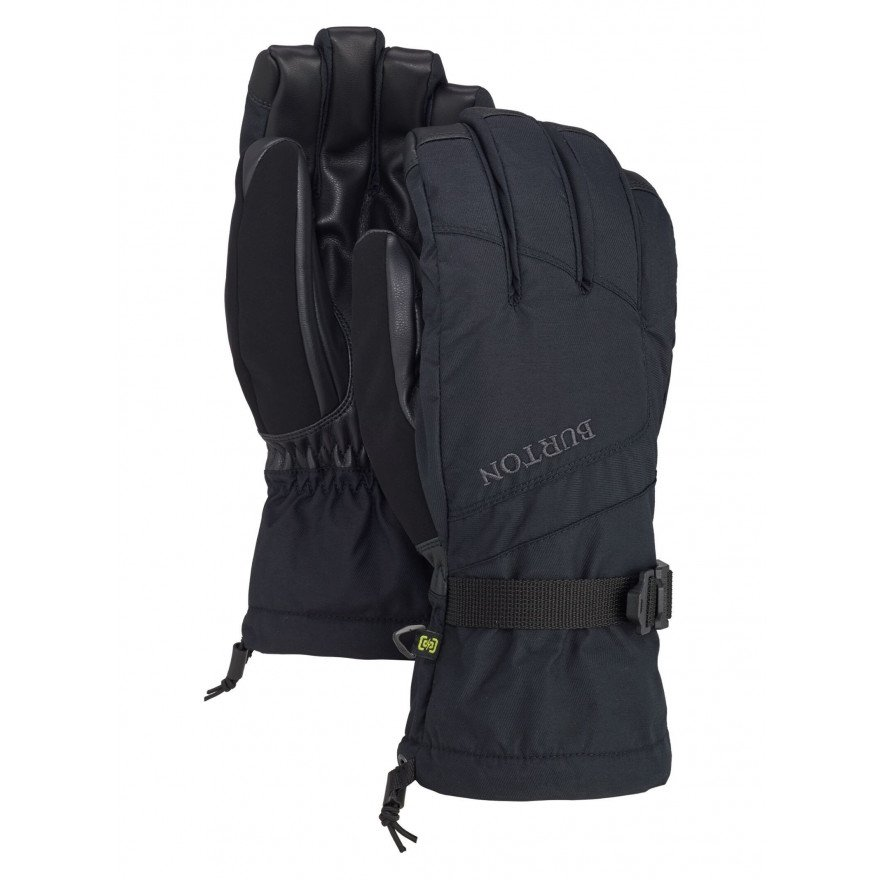 Manusi Snowboard Burton Profile Glv - True Black