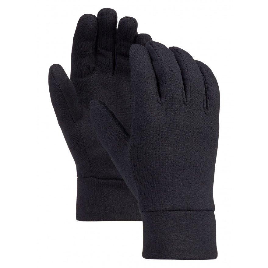 Manusi Snowboard Burton M Baker 2 in 1 Glove - True Black