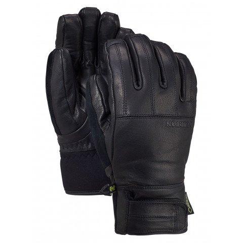M Gondy Gore-tex Leather Glove - True Black