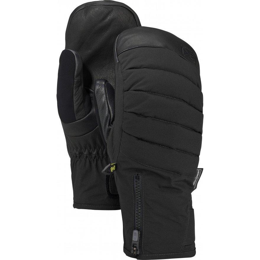 Manusi Snowboard Burton AK Oven Mitt - True Black